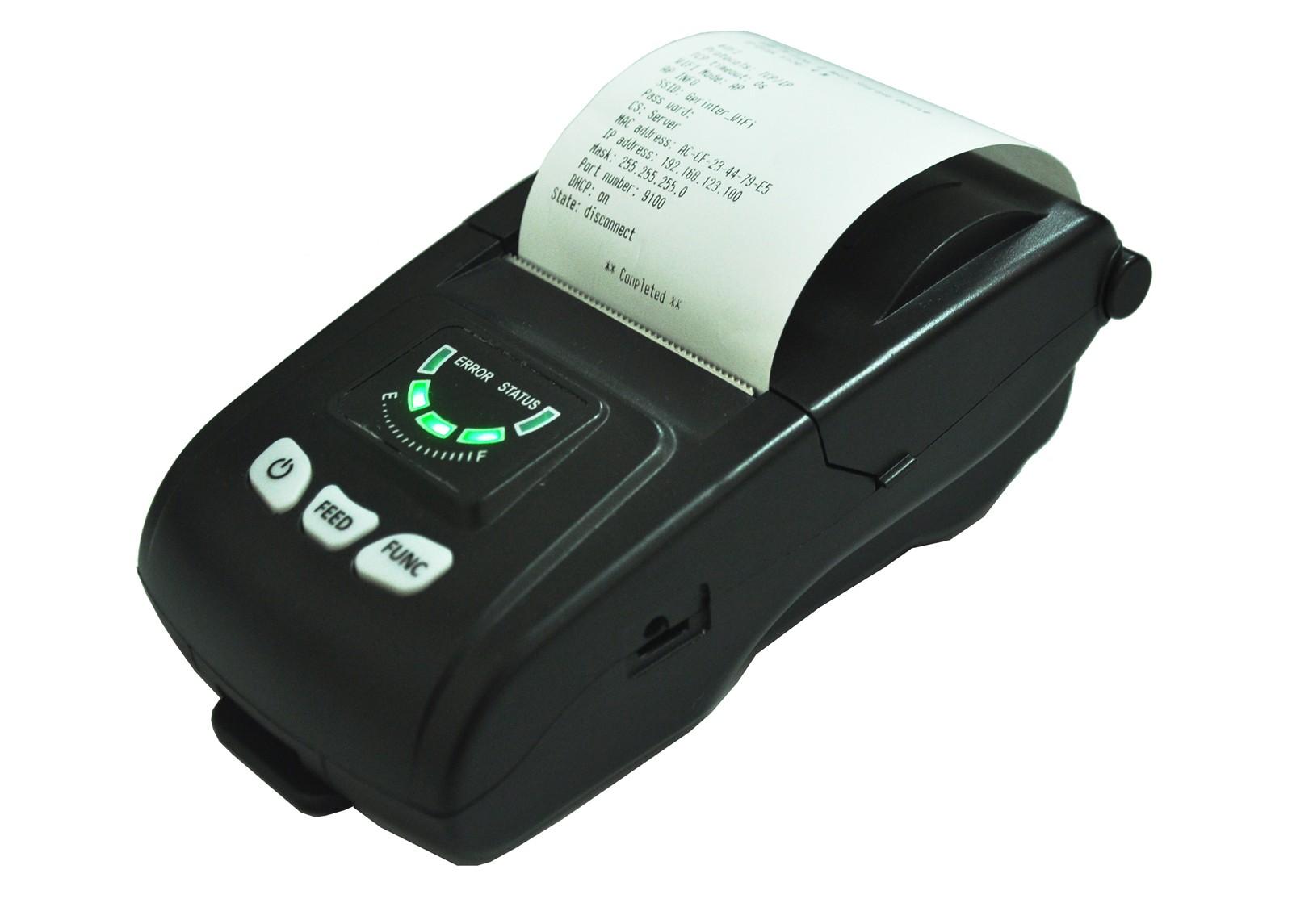 Portable Printer PT-280